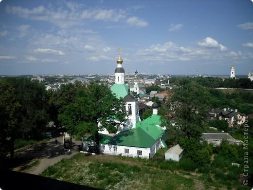 Золотое Кольцо. Сергиев Посад. фото 7