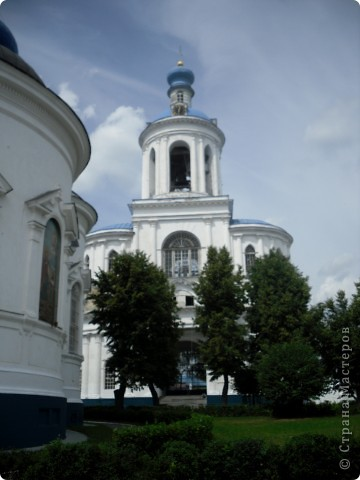Золотое Кольцо. Сергиев Посад. фото 10