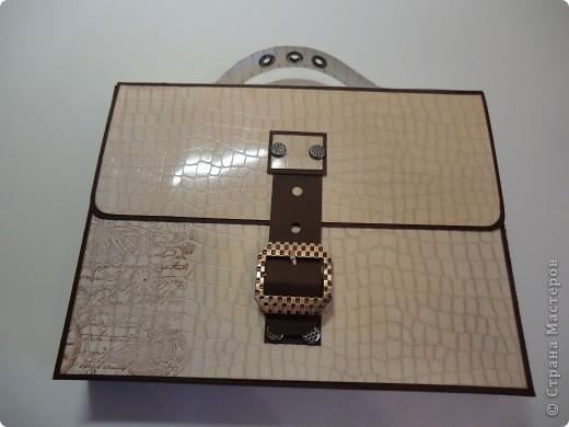 Подарочная коробочка фото 9