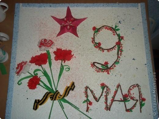 В детском саду попросили принести поделки к празднику победы, причем за день до события... фото 3