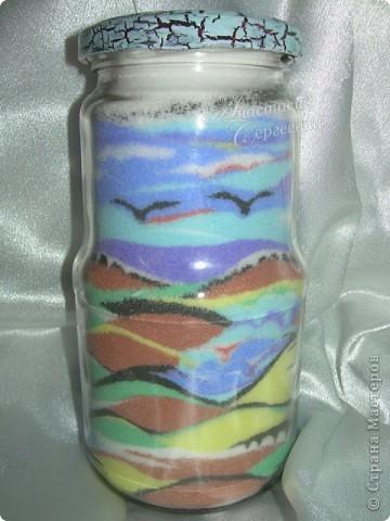 Бутылочки с солью фото 9