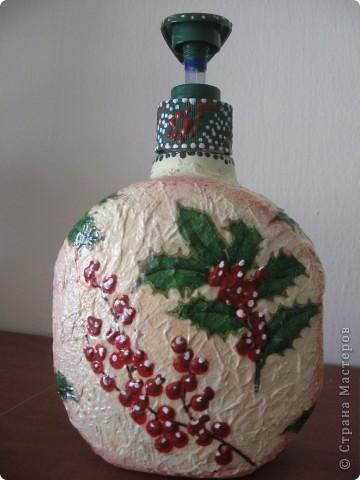 Перешла на бутылочки для мыла. фото 3