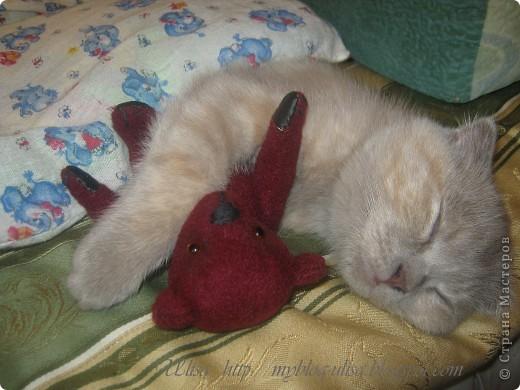 Мой первый мишка Тедди - Арлекино ! фото 3