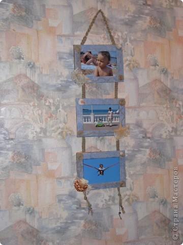 Подарок для подружки (открытка + рамочка для фото) фото 1