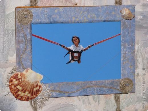 Подарок для подружки (открытка + рамочка для фото) фото 3