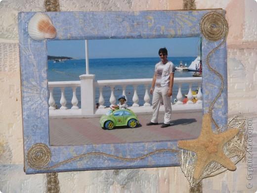 Подарок для подружки (открытка + рамочка для фото) фото 4