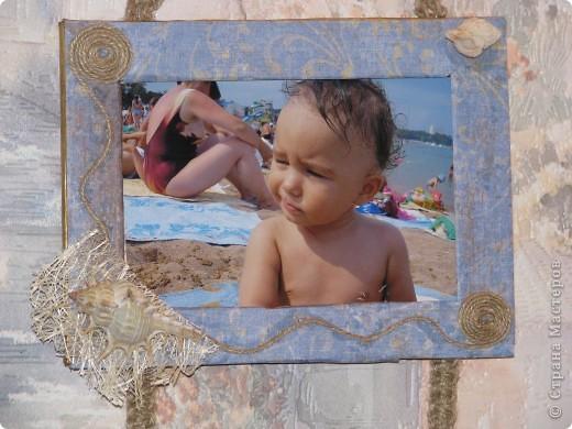 Подарок для подружки (открытка + рамочка для фото) фото 5