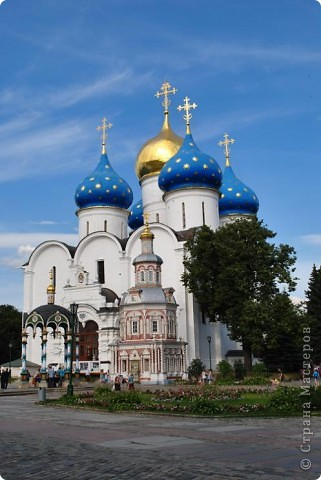 Успенский собор. фото 1