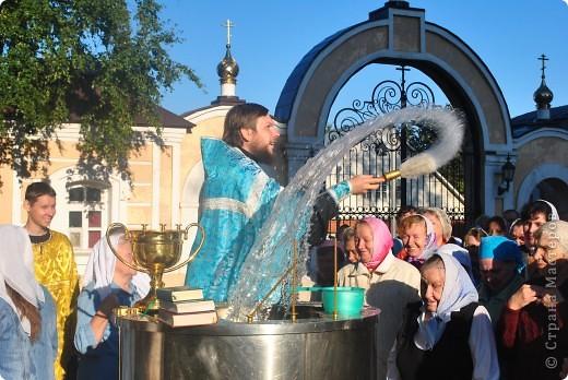 Успенский собор. фото 8
