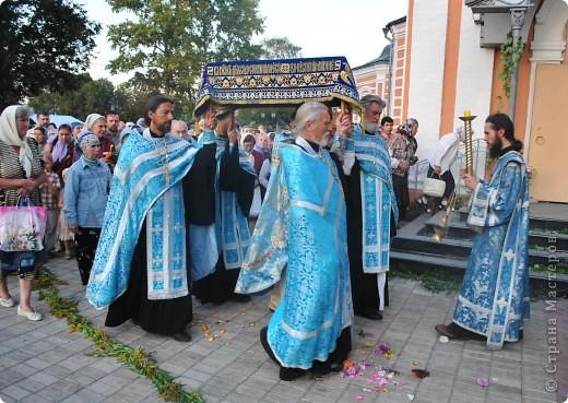 Успенский собор. фото 7