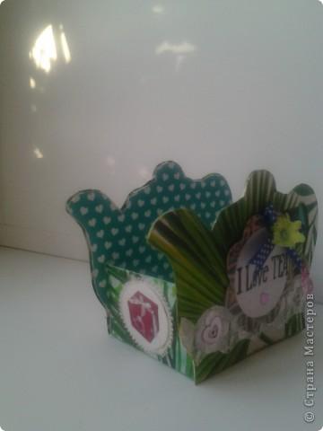 чайник для пакетиков зеленого чая фото 2