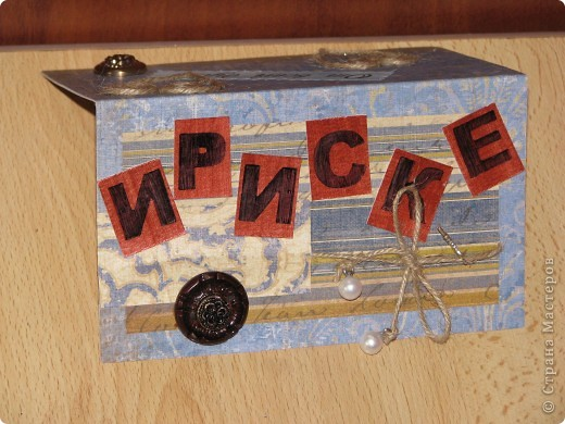 Подарок для подружки (открытка + рамочка для фото) фото 9