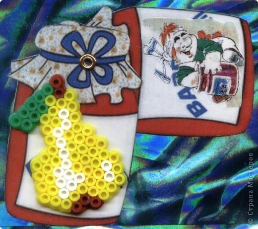 Приглашаю выбрать баночку варенья: kleo148,  bagira1965  и всех-всех сладкоежек!!!    вишнёвое № 1 фото 6