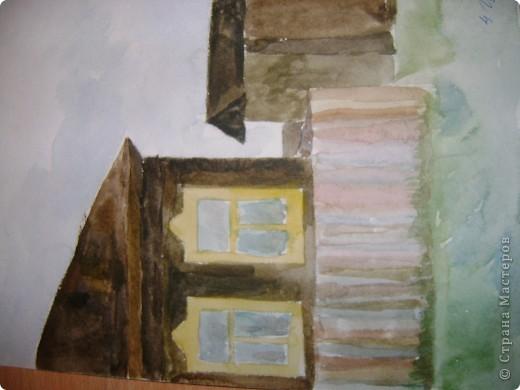 деревня фото 1