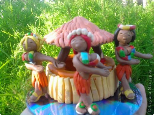 гавайские девченки фото 2
