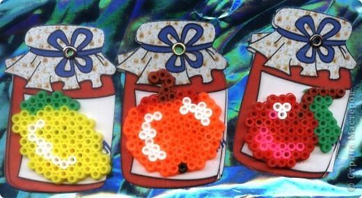Приглашаю выбрать баночку варенья: kleo148,  bagira1965  и всех-всех сладкоежек!!!    вишнёвое № 1 фото 7