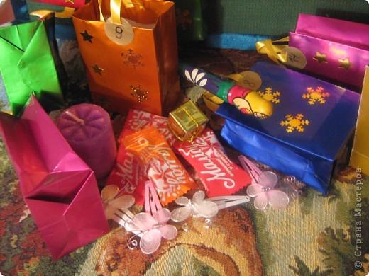 Есть такая хорошая традиция - праздновать Старый Новый год. фото 3