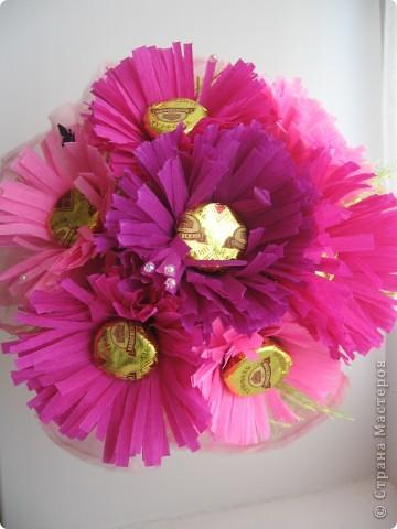 Освоила новые для меня цветочки. фото 6