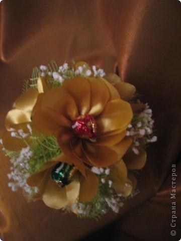 Освоила новые для меня цветочки. фото 7