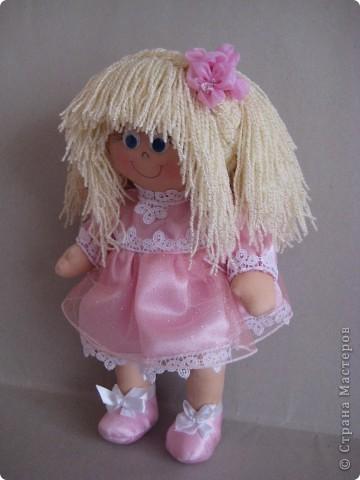 Блондинка... фото 1