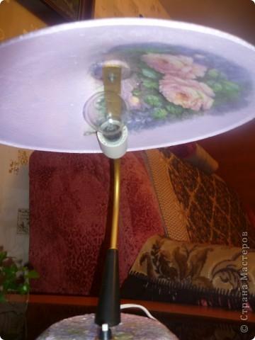 лампа фото 4