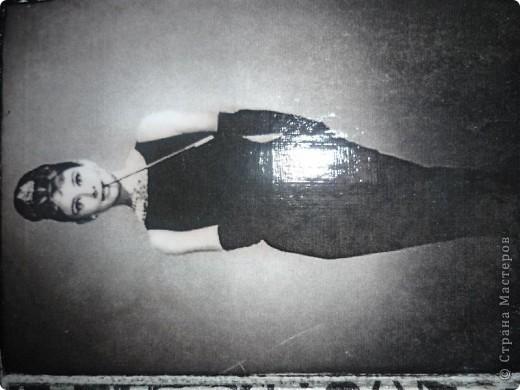 Обложки на паспорт работа с распечаткой фото 4
