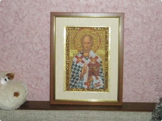 Николай Чудотворец фото 1