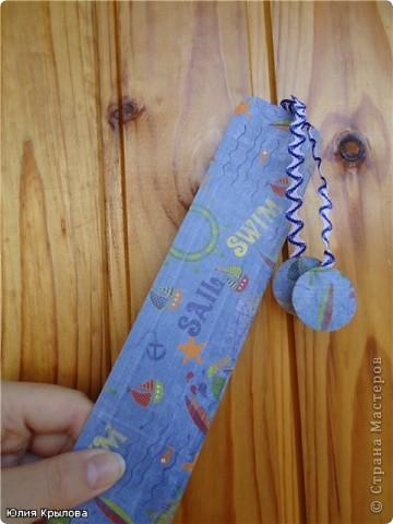 Необходимость дочки в школе в закладках и вдохновило на их создание. фото 7