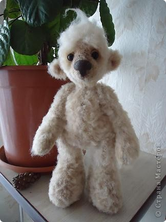 Малыш Бенни ростом 22 см. фото 1