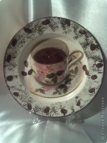 мои работы на тарелках-кракелюр получился более удачно фото 3