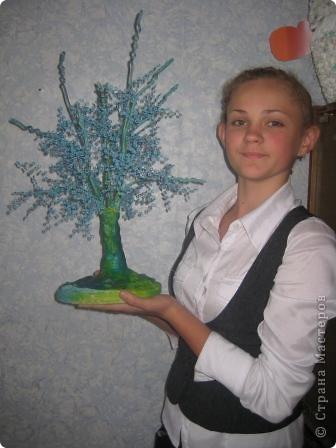 Лунное дерево Насти... фото 1
