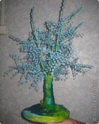 Лунное дерево Насти... фото 2