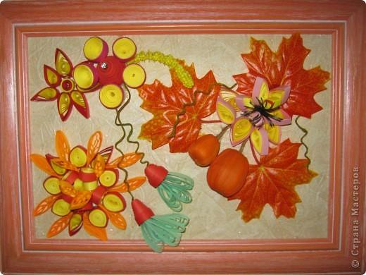 осень фото 2