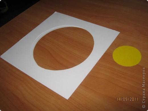 Бумажный туннель - палочка-выручалочка  для любой выставки или мероприятия. Получается красиво,интересно и делать с детьми не очень сложно.Мне вот только не очень нравились боковины гармошкой,поэтому я их видоизменила.   Покажу,как это сделать. фото 7
