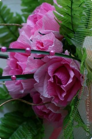 50 роз на пятидесятилетний юбилей! фото 13