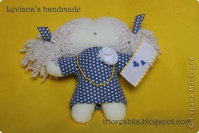 Мои куколки-пятнашки фото 2