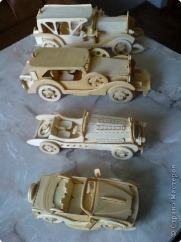 Модель автомобиля фото 13
