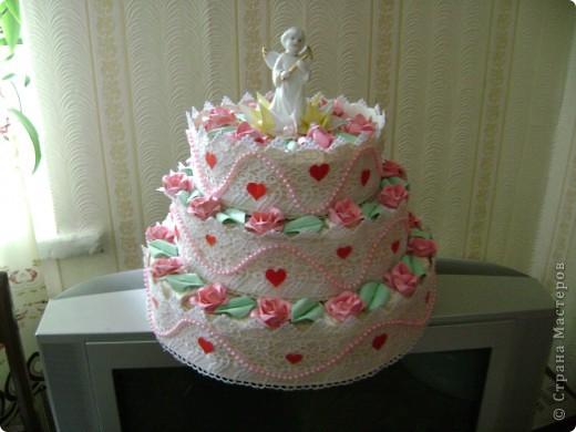 модульное Еще один торт