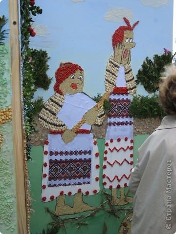 Каждый год в начале сентября в городе Белая Церковь проходит День города и так называемый Праздник цветов. Приглашаю всех желающих насладится красивым зрелищем к которому мастера готовятся целый год. фото 13