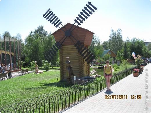 Нижегородский зоопарк фото 11