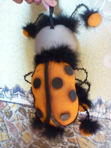насмотрелась на гусеничек в стране и не удержалась... фото 3