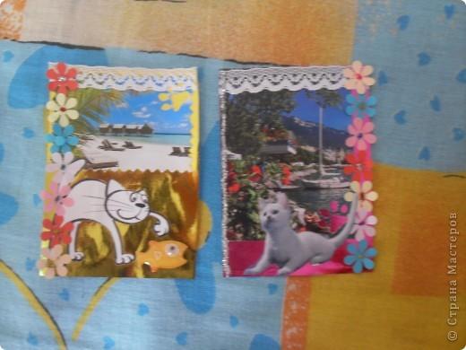 разные карточки 1- 2- 3-  фото 3