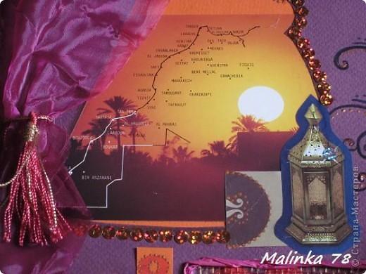 Марокко – уникальная, удивительная, таинственная страна. Попав в нее, Вы словно перенесетесь в сказку. Вас поразит колорит местной культуры. .   фото 4