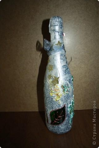 Вот так можно использовать старые колготки, яичную скорлупу и полимерную глину) фото 3