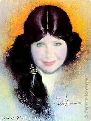 Добро пожаловать в мою фотошоп-галерею!!! Фотомонтаж с моим лицом.