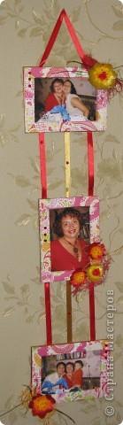 Еще один подарочный комплект ()рамочка + открытка фото 1