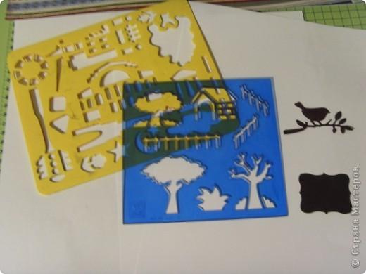 """Идея создания обложки возникла давно. Хотелось сделать обложку для учебника и рабочей тетради дочки.  Сразу в голове стали возникать образы.  Это будет обложка для  тетради по предмету """"Окружающий мир"""", но ведь это может быть и """"Природоведение"""", """"Зоология"""", """"Биология"""". фото 5"""