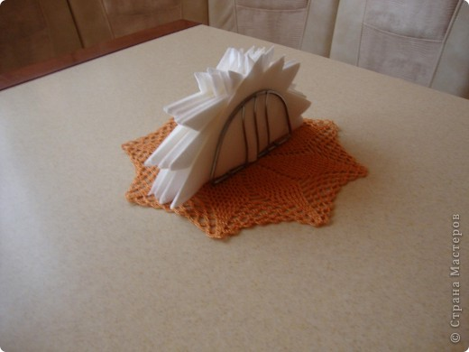 салфетка для кухни фото 3