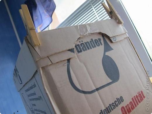 Я решила, что подруге явно не хватает в хозяйстве коробки для рукоделия. То, что это будет именно коробка, я решила точно, но вот какая она будет - долго перебирала варианты. В итоге вот что вышло.  Расскажу по этапно, может, кому пригодится)) фото 6