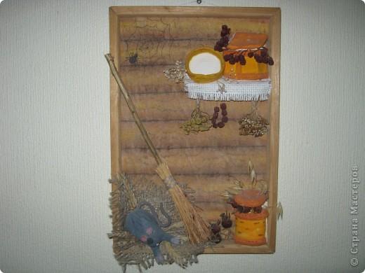 Панно на кухню фото 1